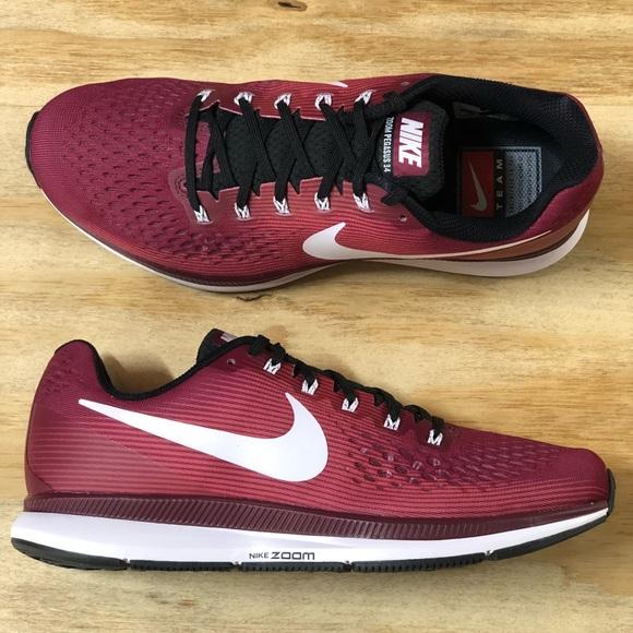 Nike Shoes   Nike Air Zoom Pegasus 34